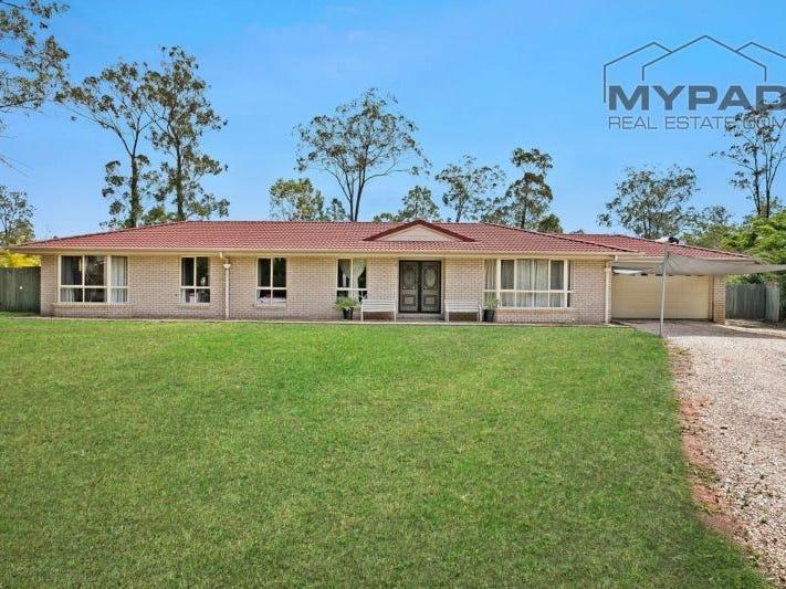 66 Woolshed Court, Jimboomba, Qld 4280