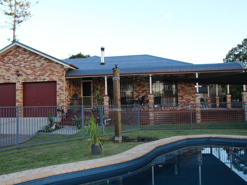 4a Summerville Street, Wingham, NSW 2429
