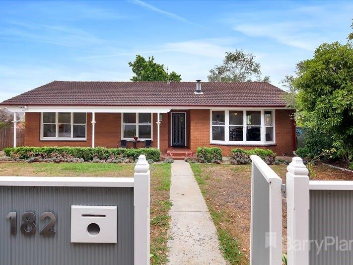 182 Ballarat Road, Creswick, Vic 3363