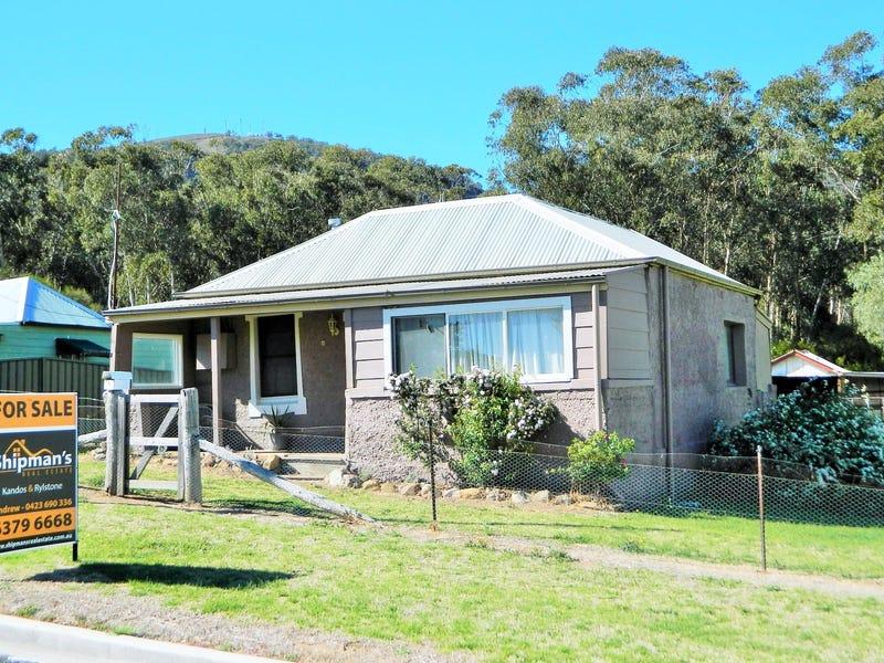 4 Donoghue St, Kandos, NSW 2848