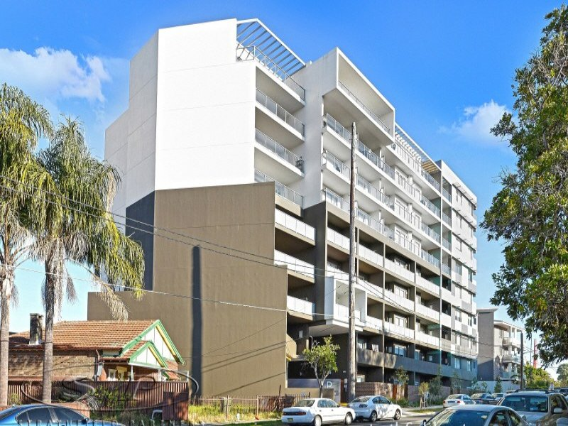 G06 75 81 Park Road Homebush NSW 2140