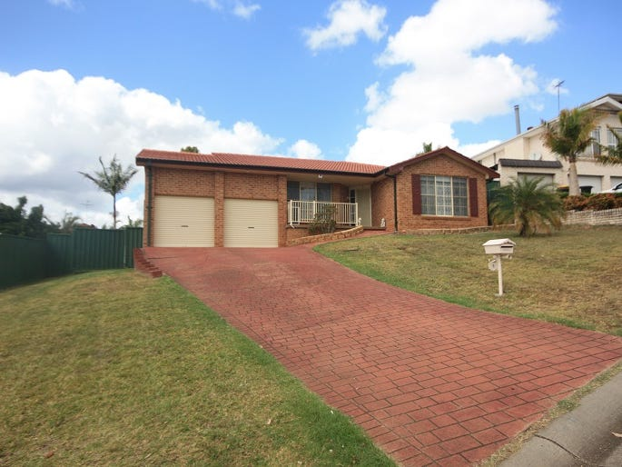 5 Woolwonga, Bow Bowing, NSW 2566