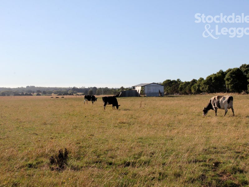336 Whitelaws Track, Koonwarra, Vic 3954