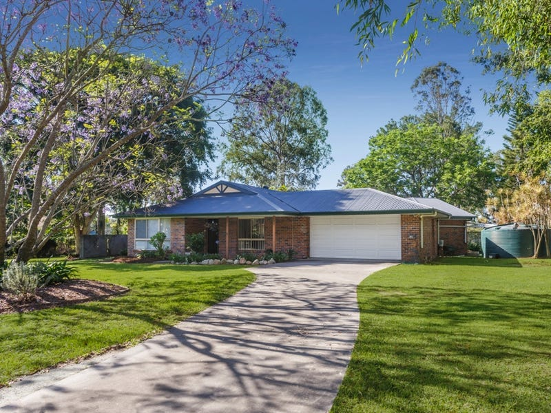 153-155 Farry Road, Burpengary East, Qld 4505