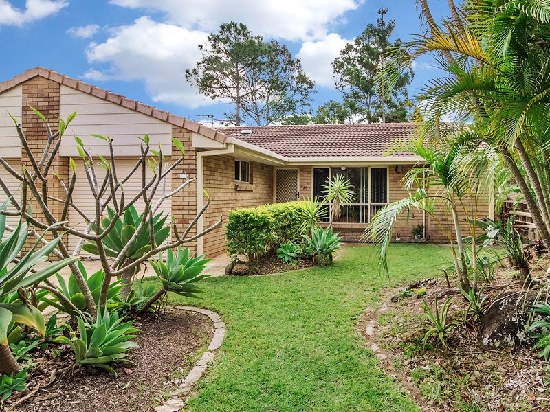 28 Figtree Court, Oxenford, Qld 4210