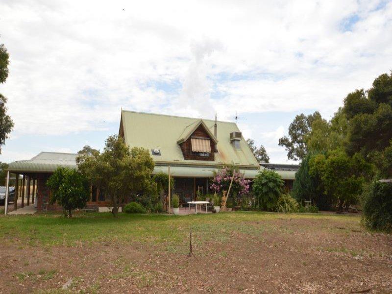107 Petticoat Lane, East Wangaratta, Vic 3678