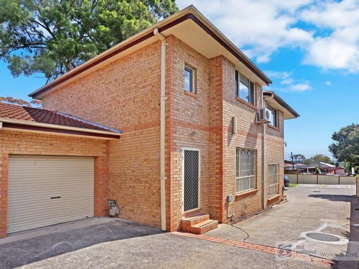 4/5 New Street, Auburn, NSW 2144
