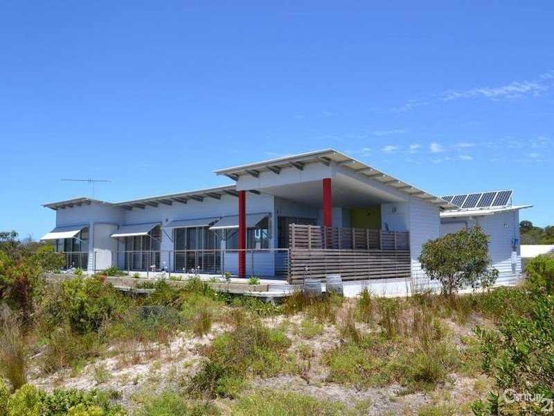 Lot 302 Nepean Drive (access from Pennington Road), Island Beach, SA 5222