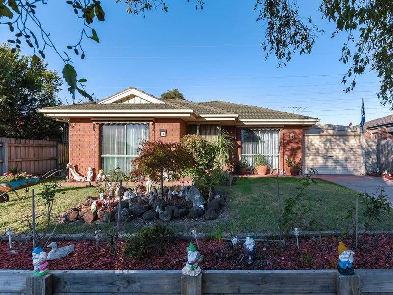 14 Borrowdale Court, Cranbourne West, Vic 3977
