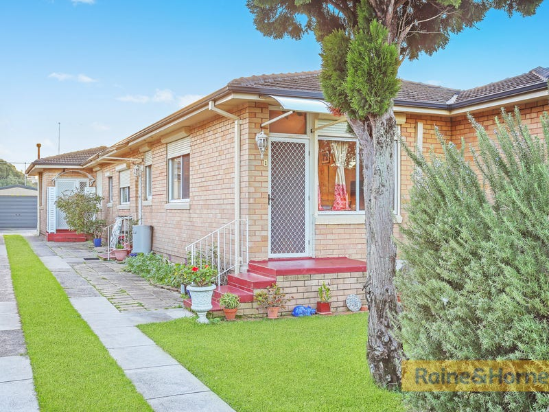 2/349 West Botany Street, Rockdale, NSW 2216