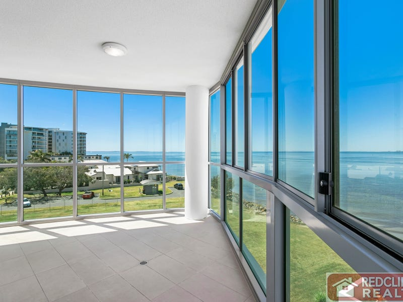 304/14 Oxley Avenue, Woody Point, Qld 4019