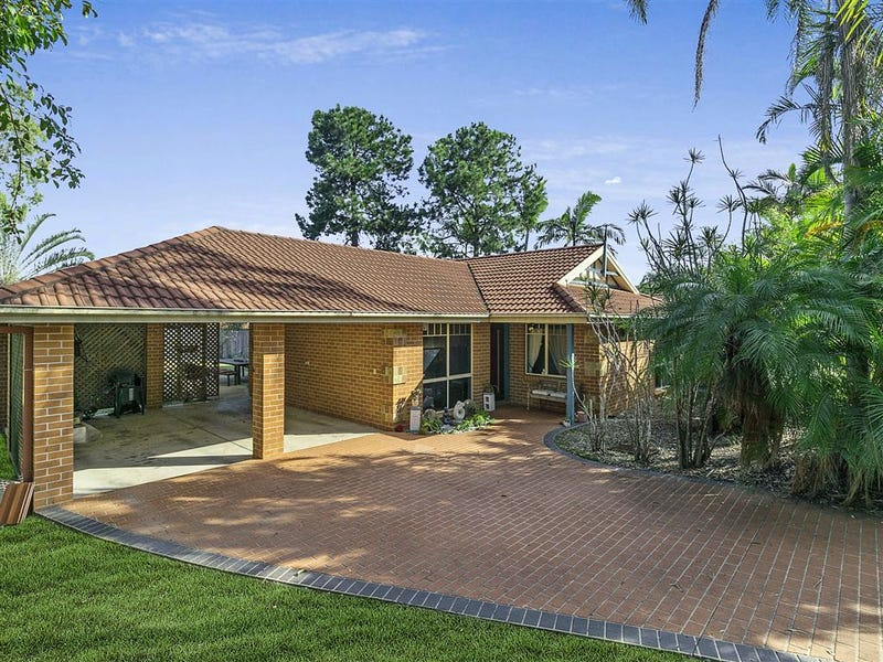 17 Conifer Place, Forest Lake, Qld 4078