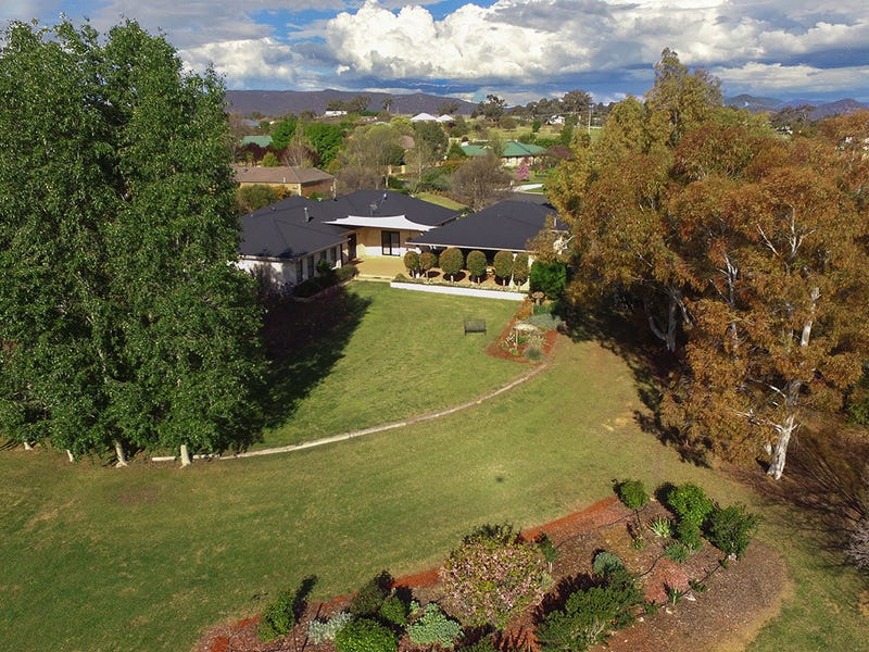 7 Chestnut Close, Mudgee, NSW 2850
