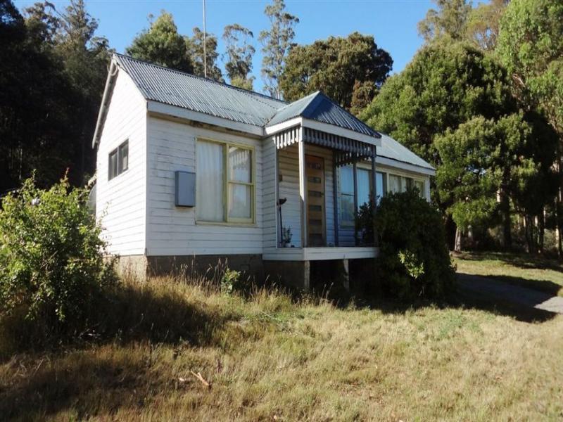 38311 Tasman Highway, Targa, Tas 7259