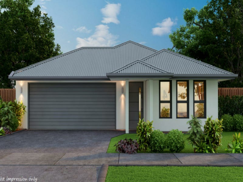 new Wilkinson Drive, Aura Estate, Caloundra, Qld 4551