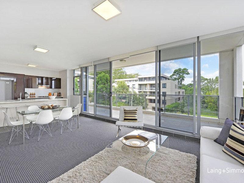 327/3-11 Mcintyre Street, Gordon, NSW 2072