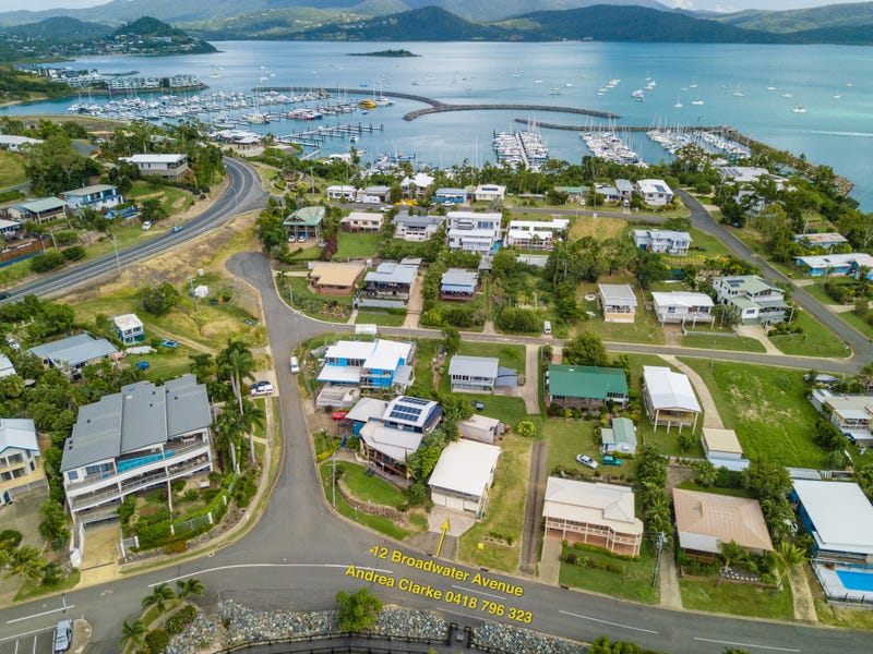 12 Broadwater Avenue, Airlie Beach, Qld 4802