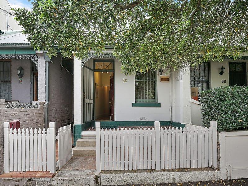56 Albert Street, Erskineville, NSW 2043
