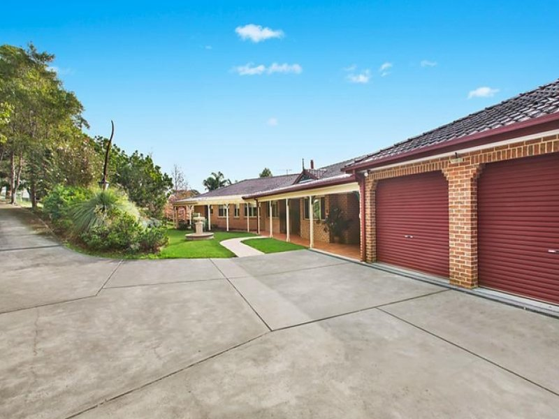 87 The Ridgeway, Lisarow, NSW 2250