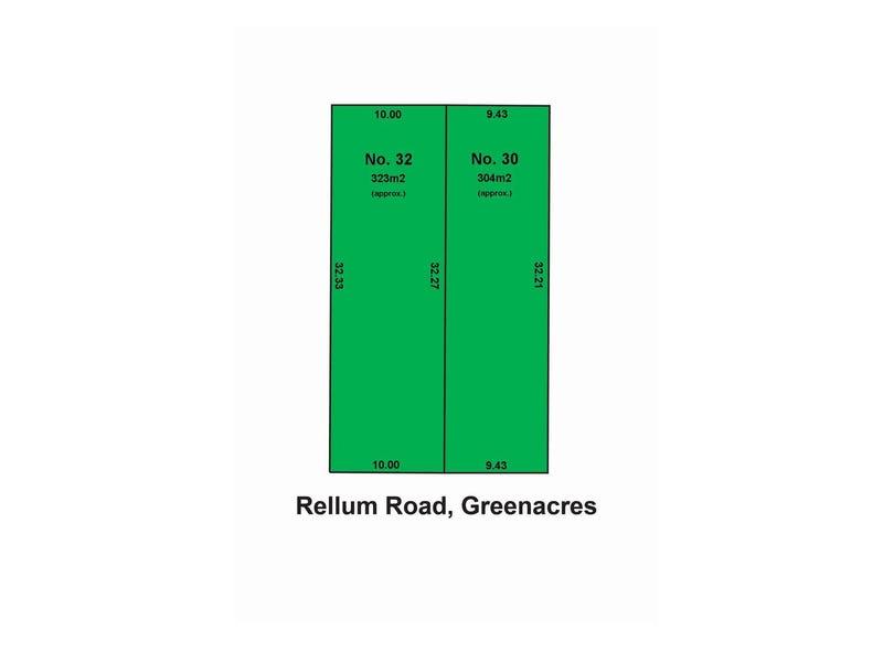 30 Rellum Road, Greenacres