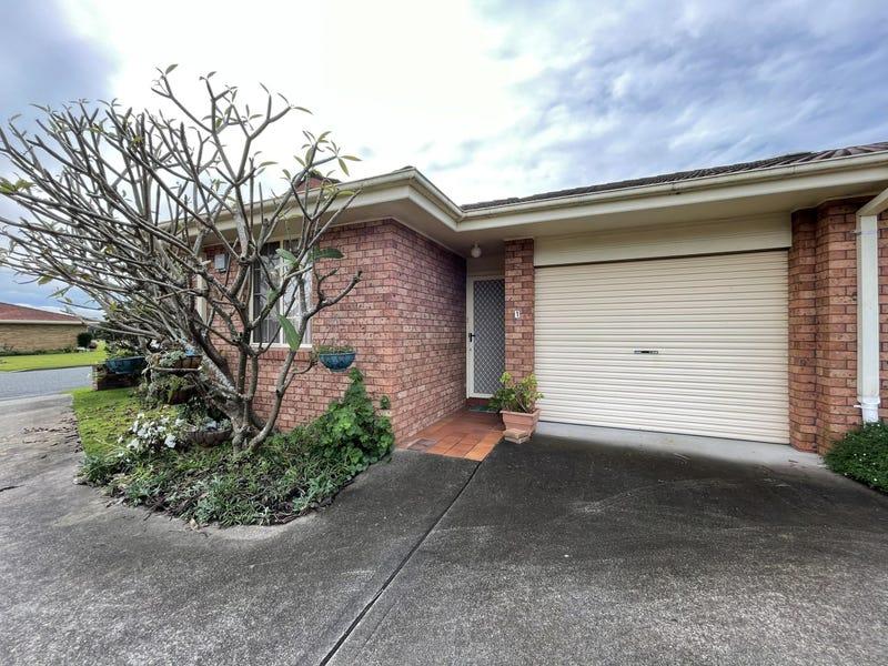 Unit 1/46 Dolphin Avenue, Taree, NSW 2430