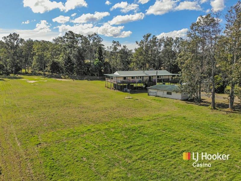 30 Hogarth Range Rd, Mongogarie, NSW 2470