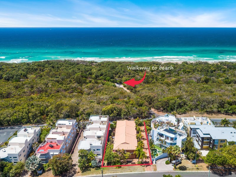 3/36 First Avenue, Coolum Beach, Qld 4573