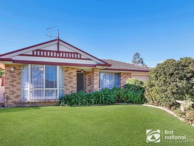 13 Yellowgum Avenue, Rouse Hill, NSW 2155