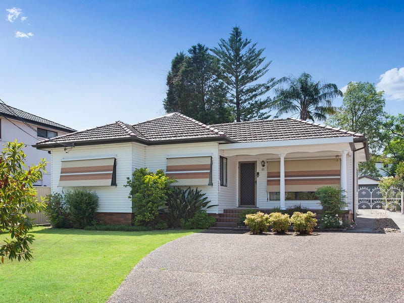 4 Glendale Avenue, Padstow, NSW 2211