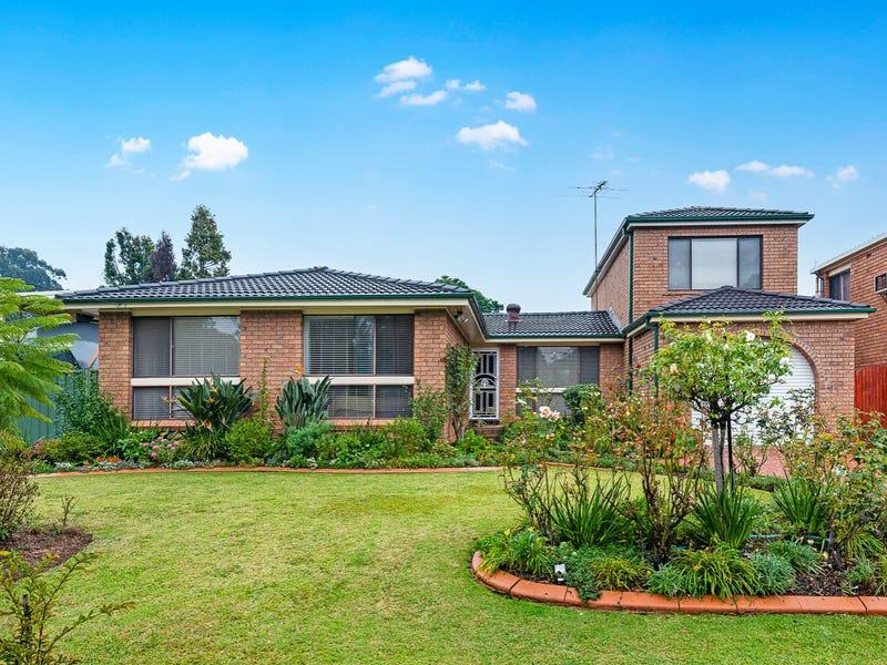 65 Hume Crescent, Werrington County, NSW 2747