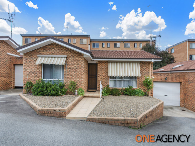 10/10 - 12 Booth Street, Queanbeyan East, NSW 2620
