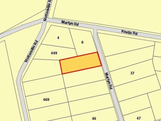 Lot 22 Martyn Road, Bauple, Qld 4650