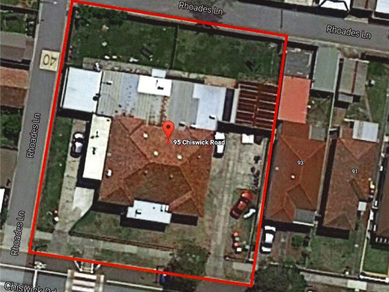 95-97 Chiswick Road, Auburn, NSW 2144