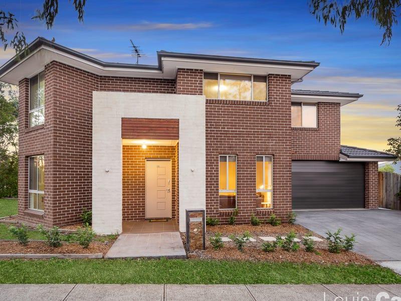 26 Abermain Avenue, The Ponds, NSW 2769