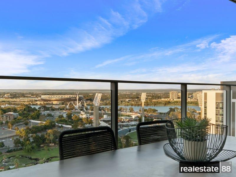 2404/63 Adelaide Terrace, East Perth, WA 6004