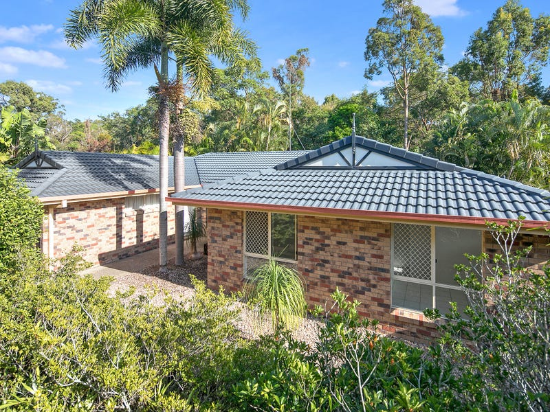 8 Saint Mary's Court, Capalaba, Qld 4157