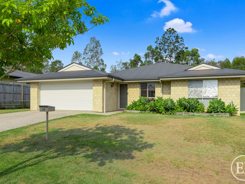 28 Acemia Drive, Morayfield, Qld 4506