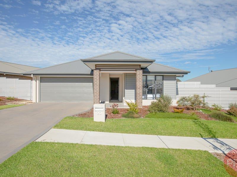 20 Lockwood Street, North Rothbury, NSW 2335