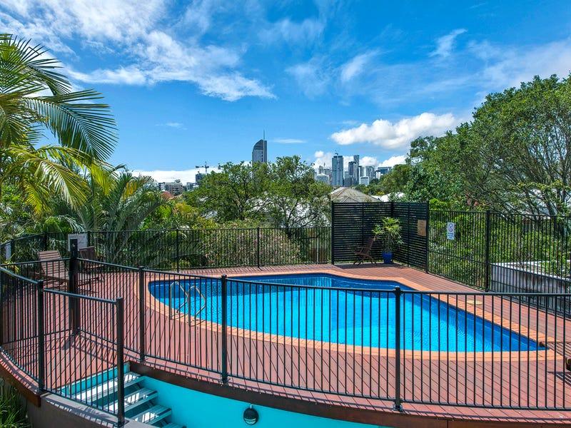 21/192 Wellington Road, East Brisbane, Qld 4169