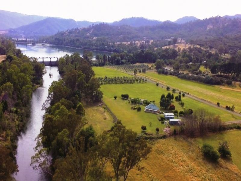 22B Full Belly Court, Eildon, Vic 3713