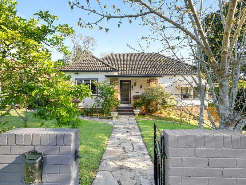 7 Spedding Road, Hornsby Heights, NSW 2077