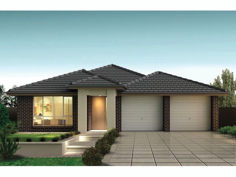 Lot 470 Goyder Road 'Vista', Seaford Heights