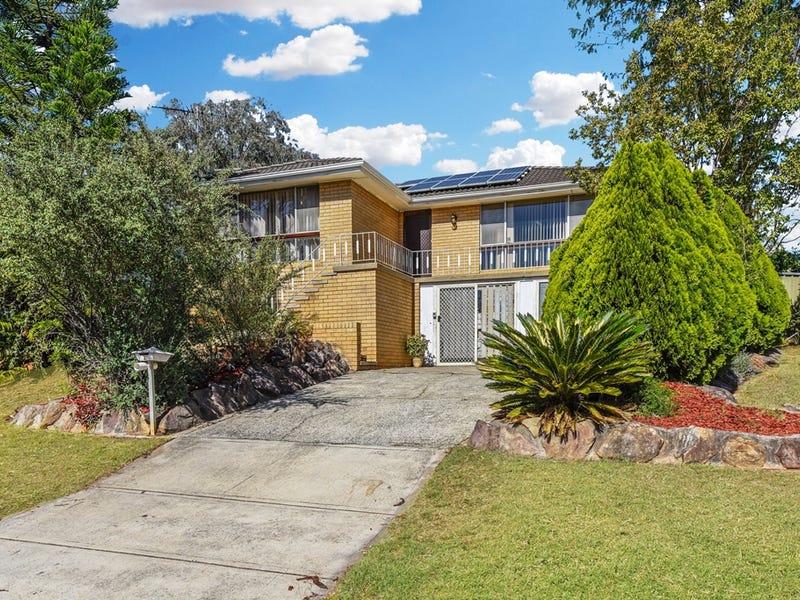 2 Glenbawn Place, Leumeah, NSW 2560