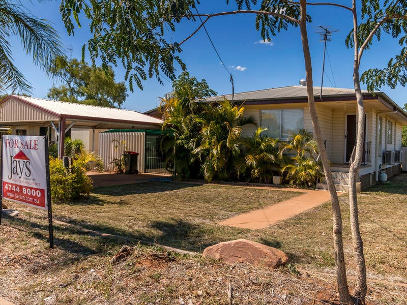 37 Darling Crescent, Mount Isa, Qld 4825