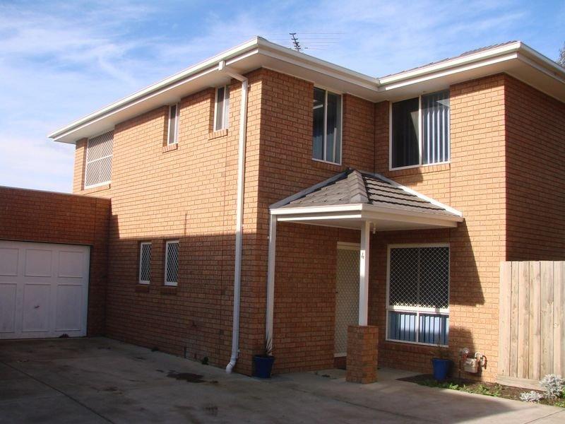 Unit 4,9-11 Oak Street, Whittlesea, Vic 3757