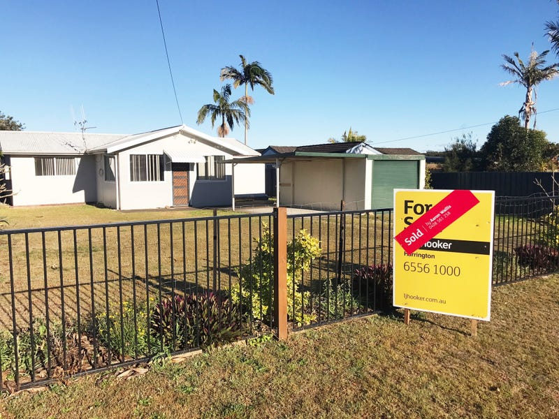2 Minimbah Avenue, Harrington, NSW 2427