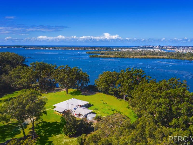 399 Shoreline Drive, Riverside, NSW 2444