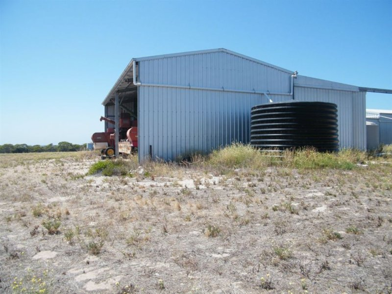 Lot 101 Flinders Hwy, Smoky Bay, SA 5680