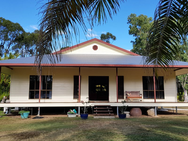 LOT 10 Williams Ave, Cardwell, Qld 4849