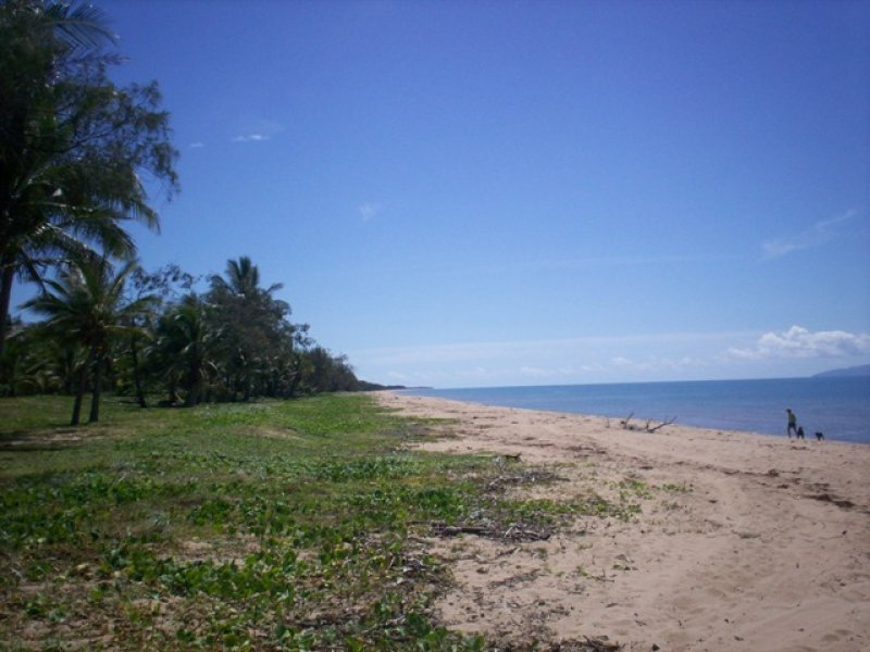 Address available on request, Rollingstone, Qld 4816